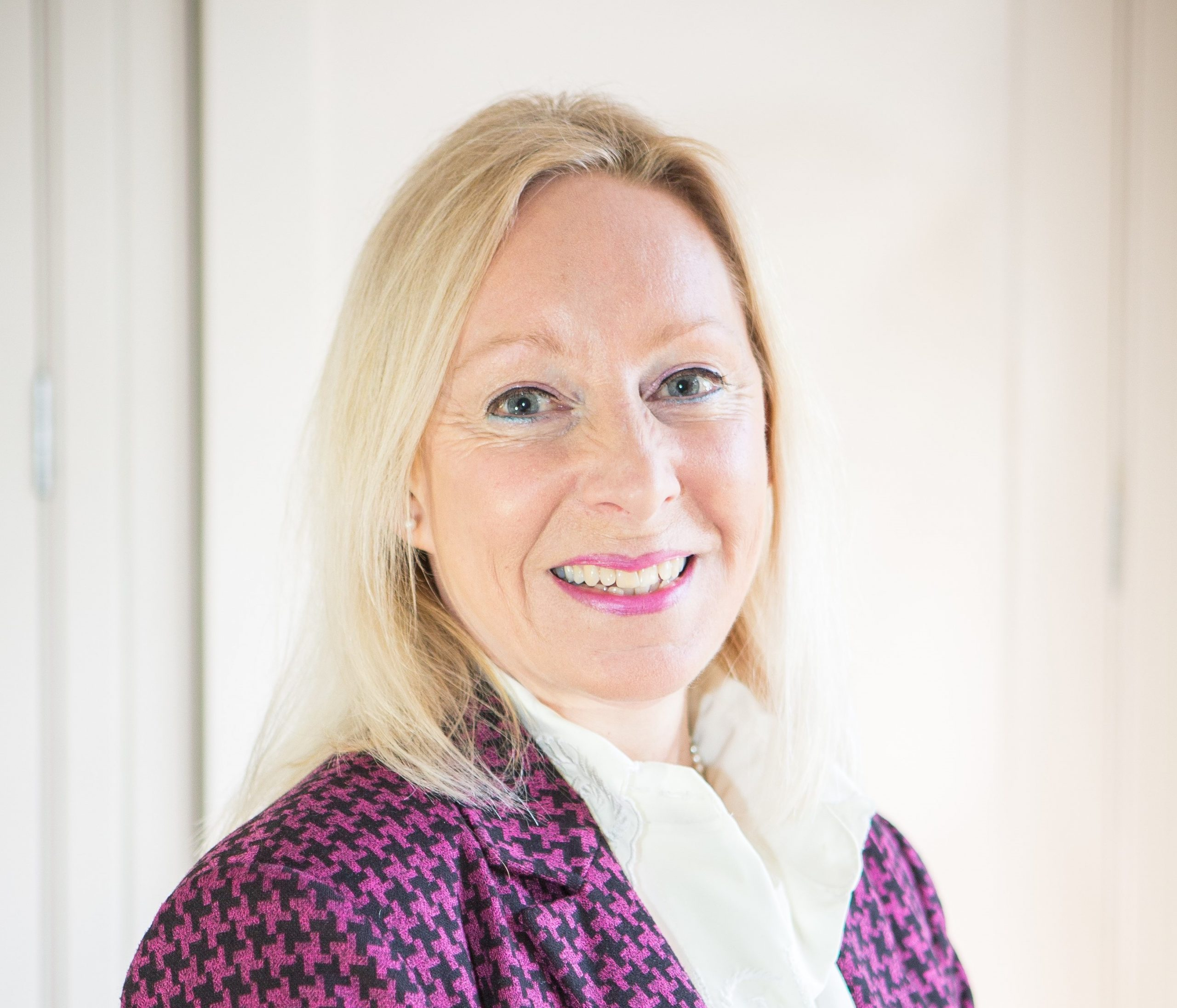 Jane Domhill, Professional Development & Coaching Ltd